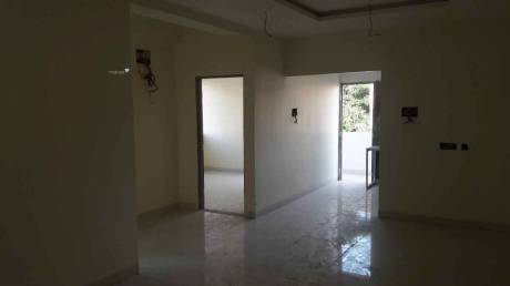 1040 sqft, 2 bhk Apartment in Builder Project Ajni Medical Colony, Nagpur at Rs. 67.6000 Lacs