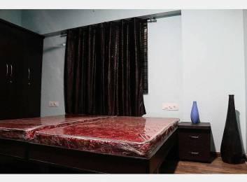 1200 sqft, 3 bhk Apartment in Deep Satyadeep Heights Makarba, Ahmedabad at Rs. 30000