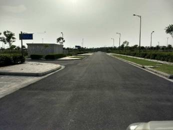 2700 sqft, Plot in DLF Garden City NH24B, Lucknow at Rs. 44.8200 Lacs