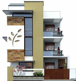 823 sqft, 2 bhk BuilderFloor in Builder VSR Developers Payakapuram, Vijayawada at Rs. 40.0000 Lacs
