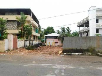 648 sqft, Plot in Builder Project Sasthamangalam, Trivandrum at Rs. 3.3000 Cr