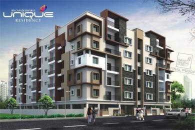 1865 sqft, 3 bhk Apartment in Sri Chandeeshwara Unique Residency Manikonda, Hyderabad at Rs. 65.2750 Lacs