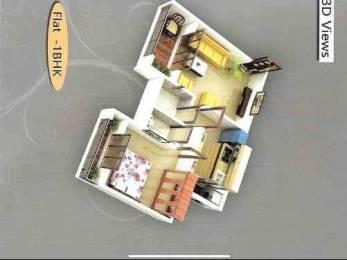 580 sqft, 1 bhk Apartment in Builder Shaligram Towenship Umroli, Mumbai at Rs. 13.9200 Lacs