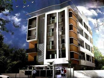 1280 sqft, 3 bhk Apartment in Builder Nakshatra Residency JP Nagar Phase 7, Bangalore at Rs. 85.0000 Lacs