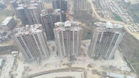 1300 sqft, 2 bhk Apartment in Shalimar Oneworld Vista gomti nagar extension, Lucknow at Rs. 46.1500 Lacs