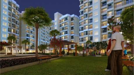 650 sqft, 1 bhk Apartment in Honest Kalyan Nagari Kalyan West, Mumbai at Rs. 31.0000 Lacs