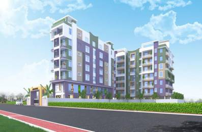 1291 sqft, 3 bhk Apartment in Builder Agrani Sapphire Anisabad, Patna at Rs. 30.0000 Lacs