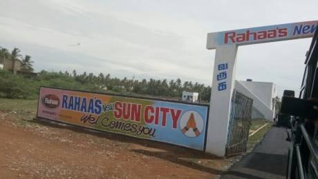 600 sqft, Plot in Builder Rahaa New sun city Ponneri, Chennai at Rs. 6.5940 Lacs
