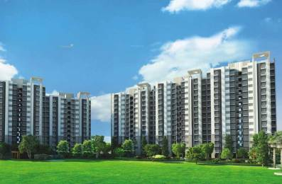 2158 sqft, 3 bhk Apartment in Experion Capital Gomti Nagar, Lucknow at Rs. 1.2409 Cr