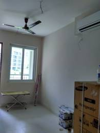 876 sqft, 1 bhk Apartment in Shrachi Rosedale Garden New Town, Kolkata at Rs. 60.0000 Lacs