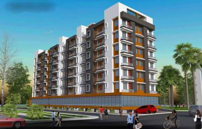 1107 sqft, 2 bhk Apartment in Builder Lakhan Enclave Saubhagya Sharma Path, Patna at Rs. 47.6000 Lacs