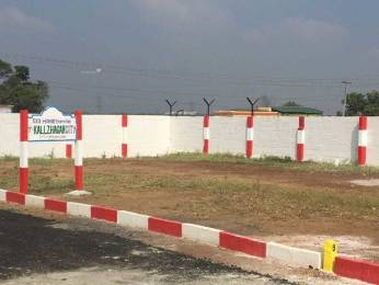 600 sqft, Plot in Builder Project Potheri, Chennai at Rs. 6.9000 Lacs
