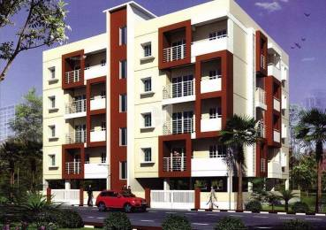 1152 sqft, 2 bhk Apartment in Aashrayaa Onyx Begur, Bangalore at Rs. 52.0000 Lacs