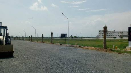 1000 sqft, Plot in Builder Green Paradise Padur JPR Engg College Padur OMR Chennai, Chennai at Rs. 29.0000 Lacs