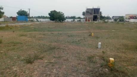 1010 sqft, Plot in Builder Green Galaxy Paradise Thaiyur Kelambakkam Kelambakkam, Chennai at Rs. 27.0000 Lacs