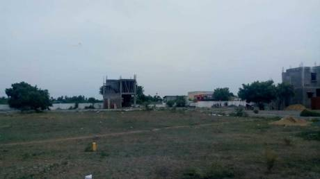 1200 sqft, Plot in Builder Galaxy paradise thaiyur Kelambakkam, Chennai at Rs. 32.4000 Lacs