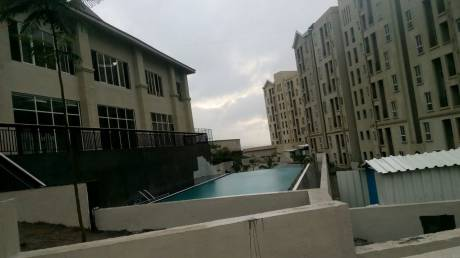 1200 sqft, 2 bhk Apartment in Builder Swapnagari Pimpri, Pune at Rs. 18000
