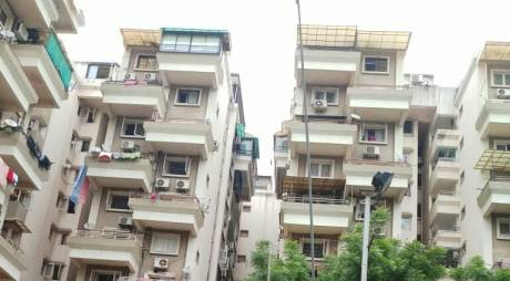 1035 sqft, 2 bhk Apartment in Builder vishal towers Prahlad Nagar, Ahmedabad at Rs. 75.0000 Lacs