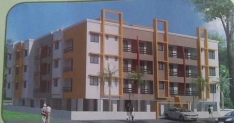 575 sqft, 1 bhk Apartment in Builder Project Vangani, Mumbai at Rs. 17.2809 Lacs