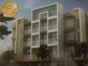 340 sqft, 1 bhk Apartment in Builder Project SHELU, Mumbai at Rs. 10.3100 Lacs