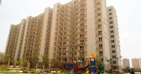 2400 sqft, 4 bhk Apartment in Tulip Ivory Villas Sector 70, Gurgaon at Rs. 1.3000 Cr