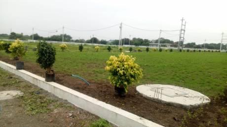 1100 sqft, Plot in Builder AMM GREENS Super Corridor Road, Indore at Rs. 19.0000 Lacs