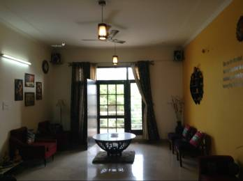 1500 sqft, 3 bhk Apartment in Builder Shivalik avenue Sector 125 Mohali, Mohali at Rs. 18000