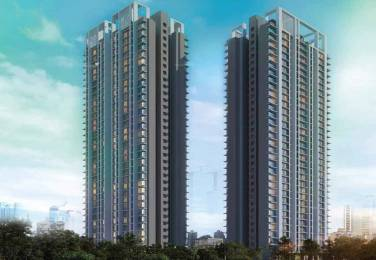 721 sqft, 2 bhk Apartment in Sheth Sheth Zuri Thane West, Mumbai at Rs. 1.2000 Cr