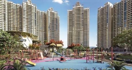 617 sqft, 1 bhk Apartment in Indiabulls Park Panvel, Mumbai at Rs. 51.0000 Lacs