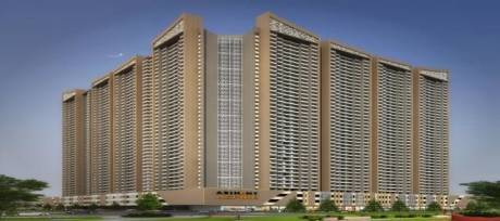 1120 sqft, 2 bhk Apartment in Arihant Aspire Phase I Panvel, Mumbai at Rs. 90.0000 Lacs