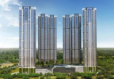 939 sqft, 2 bhk Apartment in Sheth Montana Phase 1 Mulund West, Mumbai at Rs. 1.5500 Cr