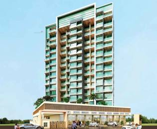 1055 sqft, 2 bhk Apartment in Tricity Promenade Seawoods, Mumbai at Rs. 1.3200 Cr
