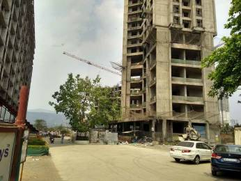 1089 sqft, 2 bhk Apartment in Arihant Superstructures Builders Clan Aalishan Sector 36 Kharghar, Mumbai at Rs. 1.2800 Cr
