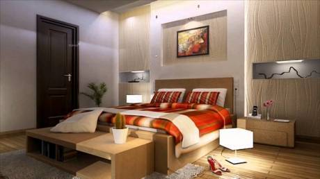 1020 sqft, 2 bhk Apartment in Supertech The Romano Sector 118, Noida at Rs. 46.0000 Lacs