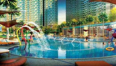 1033 sqft, 2 bhk Apartment in Ajnara Olive Greens Knowledge Park V, Greater Noida at Rs. 36.0000 Lacs