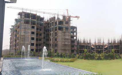 1280 sqft, 2 bhk Apartment in Hero Hero Homes Sidhwan Canal Road, Ludhiana at Rs. 57.8000 Lacs
