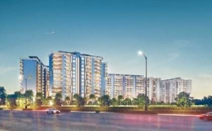 1215 sqft, 2 bhk Apartment in Builder Centra greens Pakhowal road, Ludhiana at Rs. 60.7500 Lacs