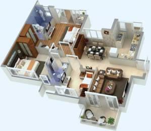 1280 sqft, 2 bhk Apartment in Hero Hero Homes Sidhwan Canal Road, Ludhiana at Rs. 57.0000 Lacs