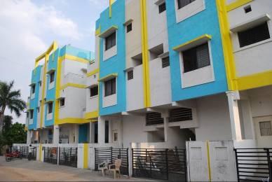 880 sqft, 2 bhk Apartment in Builder Project Zingabai Takli, Nagpur at Rs. 25.5200 Lacs