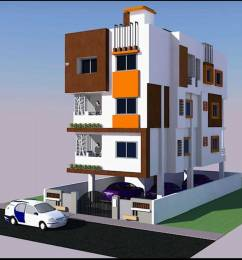 712 sqft, 2 bhk Apartment in Builder Project Pratap Nagar, Nagpur at Rs. 37.0240 Lacs