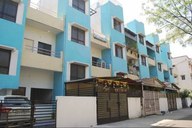 1840 sqft, 4 bhk Apartment in Gandhi Kaps Regency Bupeshnagar, Nagpur at Rs. 65.0000 Lacs