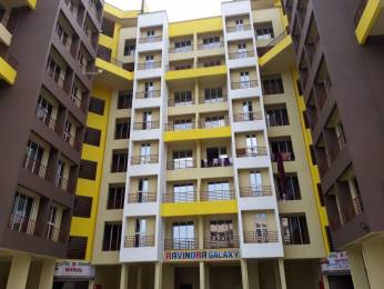 435 sqft, 1 bhk Apartment in Sai Raj Paradise Panvel, Mumbai at Rs. 26.8381 Lacs