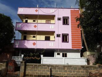 980 sqft, 2 bhk BuilderFloor in Builder Project Neredmet, Hyderabad at Rs. 8500