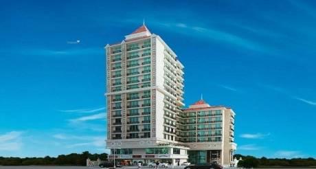 676 sqft, 2 bhk Apartment in Westin Bhavya Heights Kandivali West, Mumbai at Rs. 1.3000 Cr