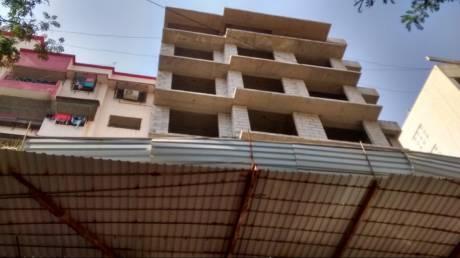1227 sqft, 3 bhk Apartment in UK Sangfroid Andheri West, Mumbai at Rs. 3.2000 Cr