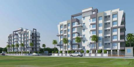 973 sqft, 2 bhk Apartment in RR Akshay Residency Wakad, Pune at Rs. 54.0040 Lacs