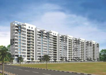 1015 sqft, 2 bhk Apartment in RR Akshay Heights Wakad, Pune at Rs. 61.0000 Lacs