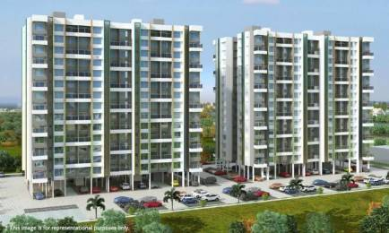 1107 sqft, 2 bhk Apartment in Oxford Florida River Walk Phase 1 Mundhwa, Pune at Rs. 63.0000 Lacs