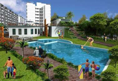 1112 sqft, 2 bhk Apartment in Sancheti Belcastel Phase II Mundhwa, Pune at Rs. 55.0440 Lacs