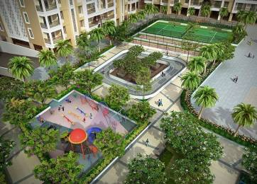 1010 sqft, 2 bhk Apartment in Nyati Elysia I Kharadi, Pune at Rs. 75.6911 Lacs